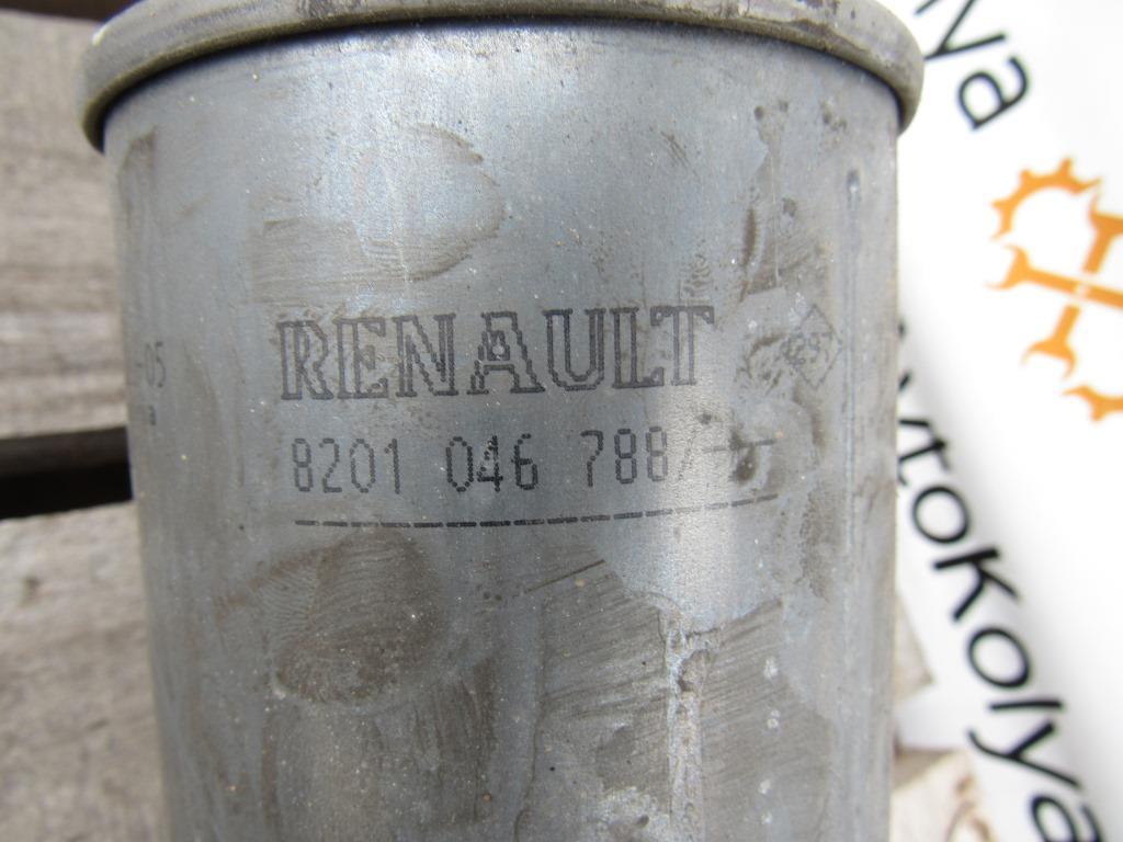 Корпус топливного фильтра Renault Scenic III 1.5 2009-2016