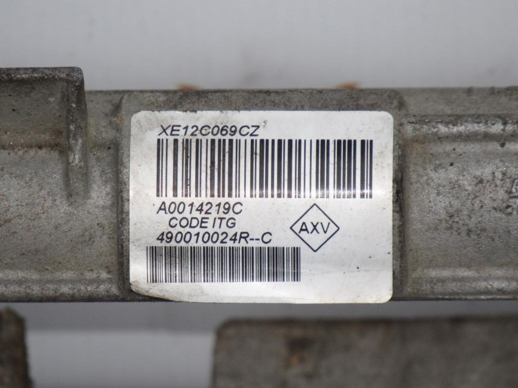 Рулевая рейка Renault Scenic III 1.5 2009-2016