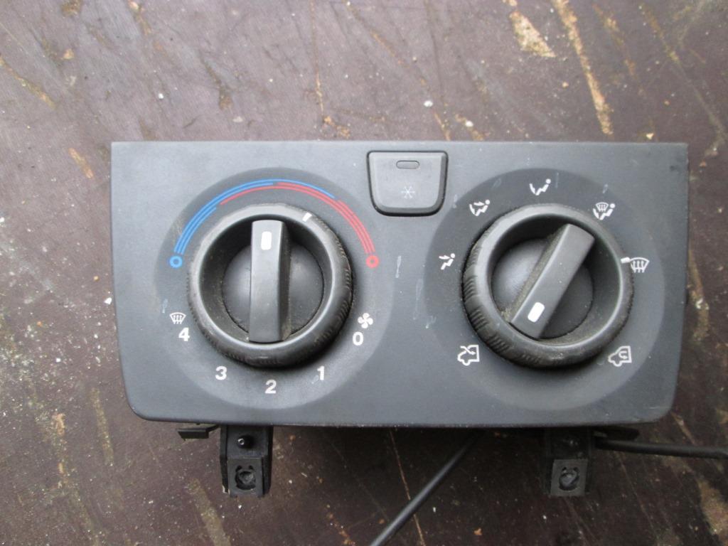 Блок управления печкой Peugeot Boxer 2.2 2006-2013
