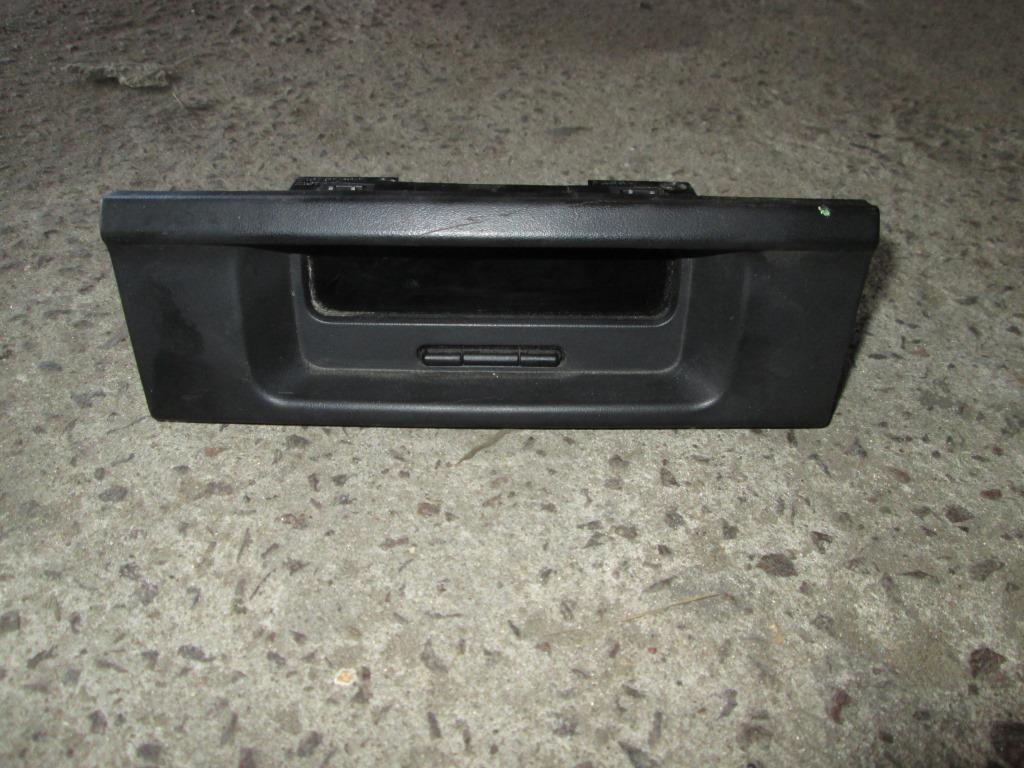 Бортовой компьютер (дисплей, табло, часы) Opel Vivaro 2001-2014