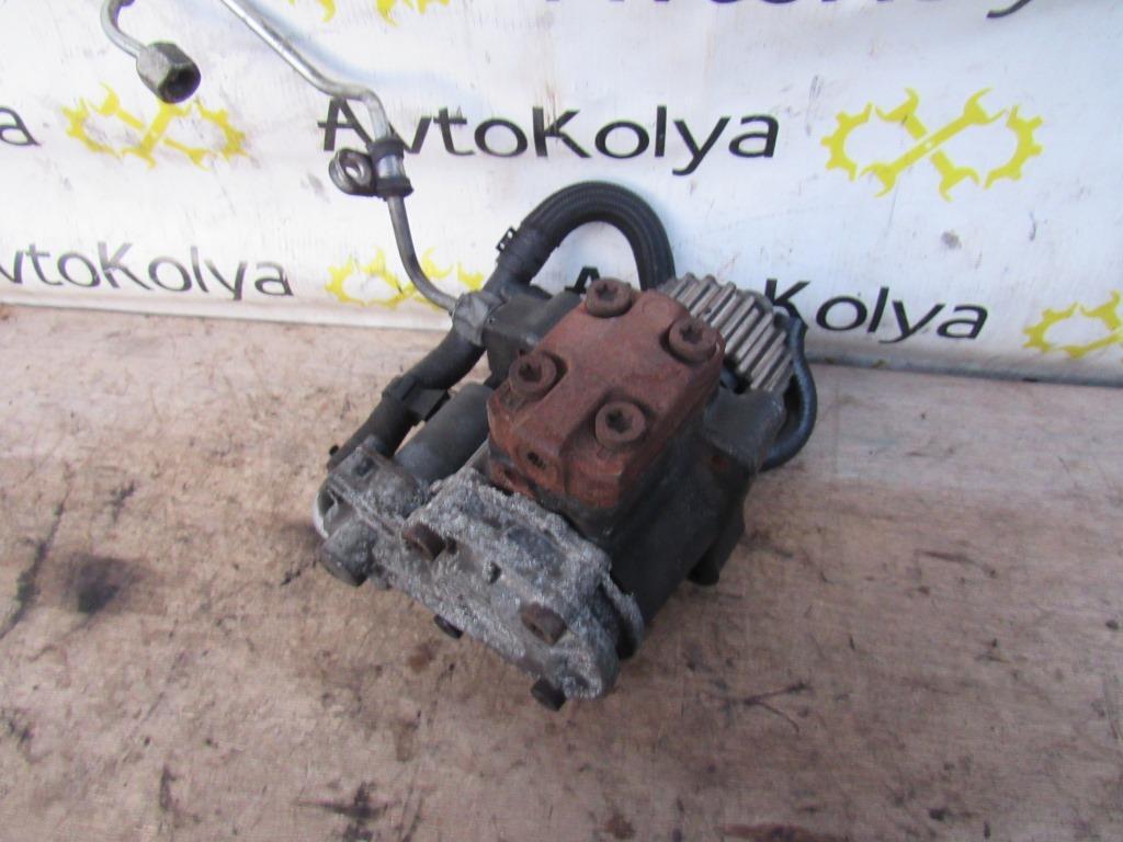 ТВНД Топливный насос Skoda Octavia A5 1.6 tdi 2009-2013 (03L130755E) 2