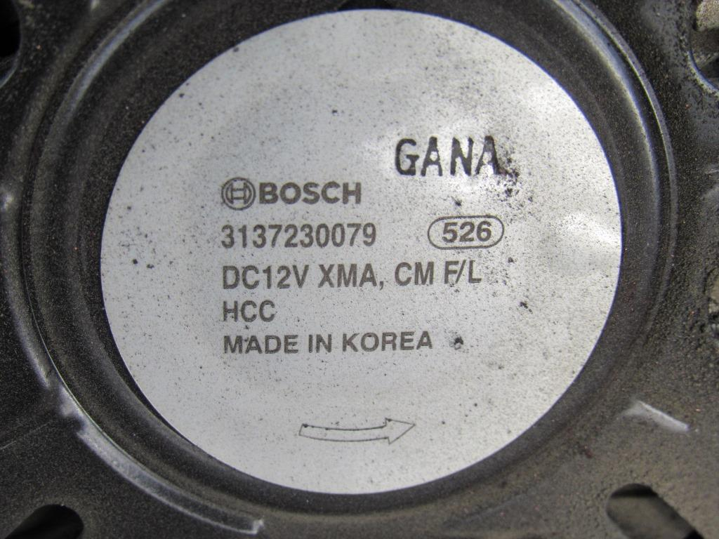 Вентилятор Hyundai Santa Fe 2.2 CRDi 2006-2012 2