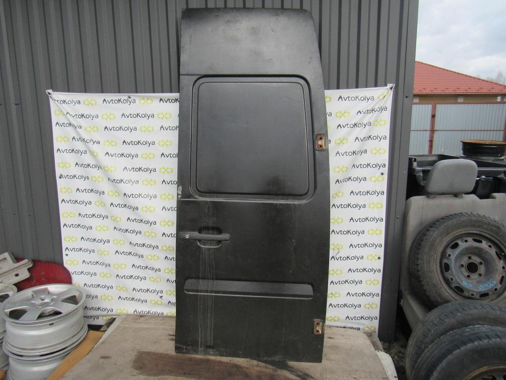 Дверь задняя Mercedes Sprinter 2000-2006 (высокая база)