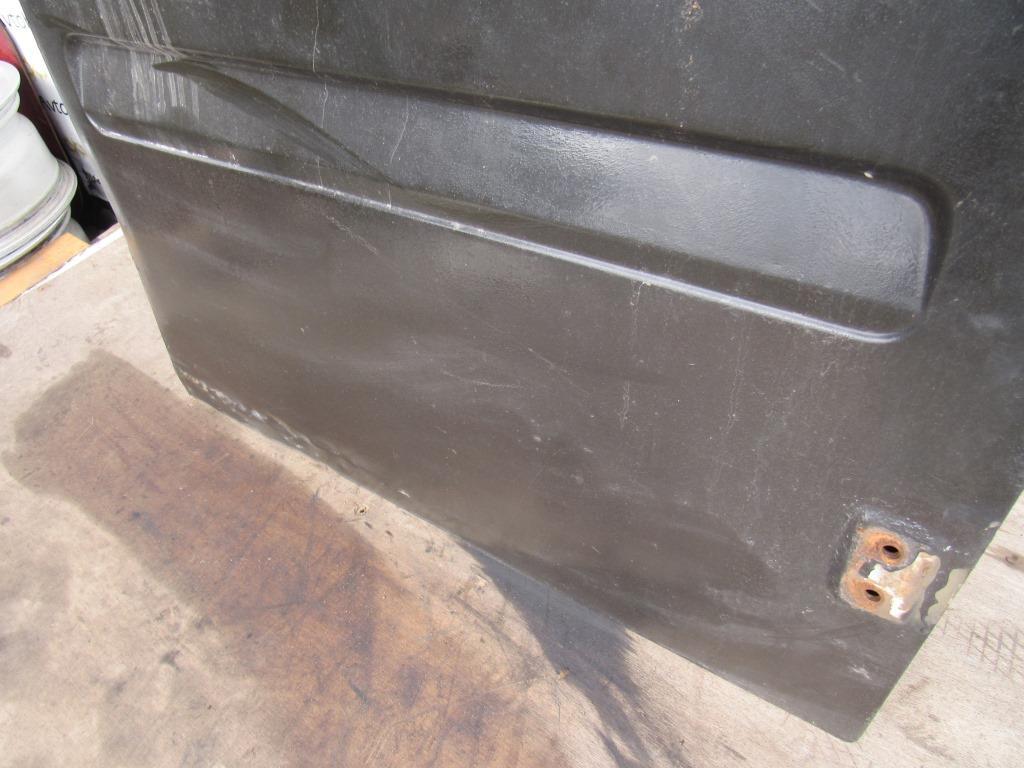 Дверь задняя Mercedes Sprinter 2000-2006 (высокая база) 2