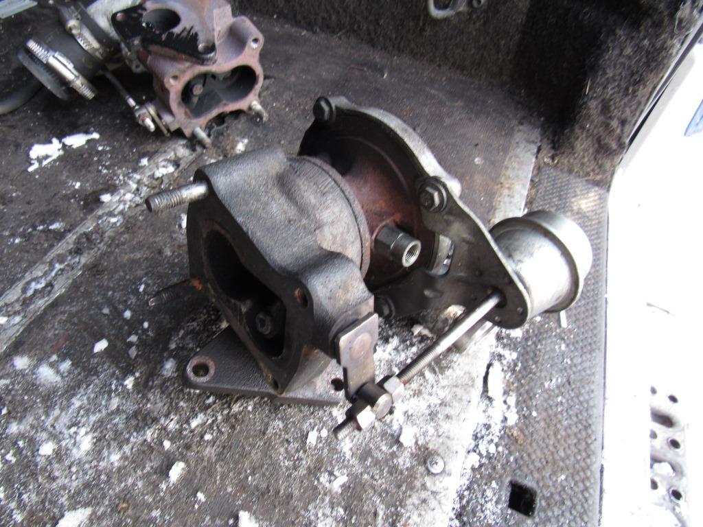 Турбина Renault Scenic II 1.5 dci 2003-2009