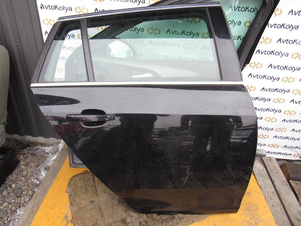 Дверь задняя Opel Insignia Sports Tourer 2009-2013