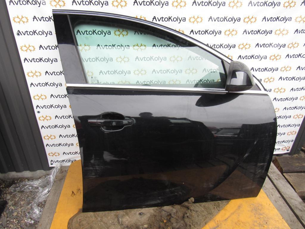 Дверь передняя Opel Insignia Sports Tourer 2009-2013