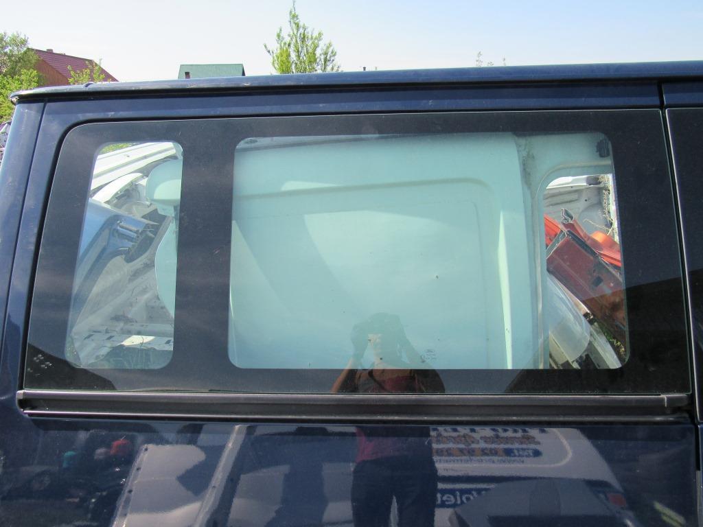 Стекло в кузов заднее Ford Transit 2007-2014