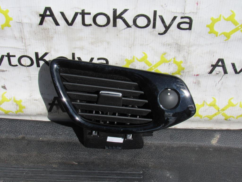 Фара Volkswagen Golf 5 2003-2008