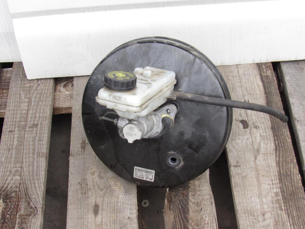 Вакуумный усилитель тормозов Renault Kangoo 1.5 2008-2015