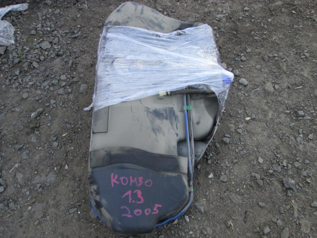 Топливный бак Opel Combo 1.3 2004-2010