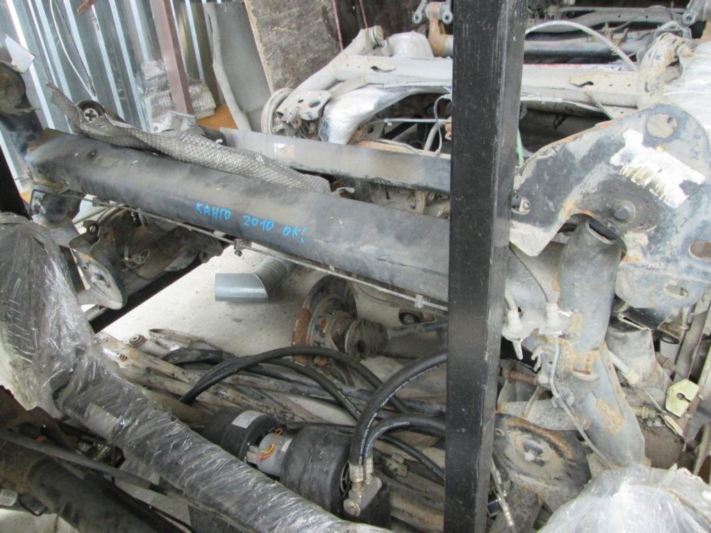 Балка задняя Renault Kangoo 2008-2015