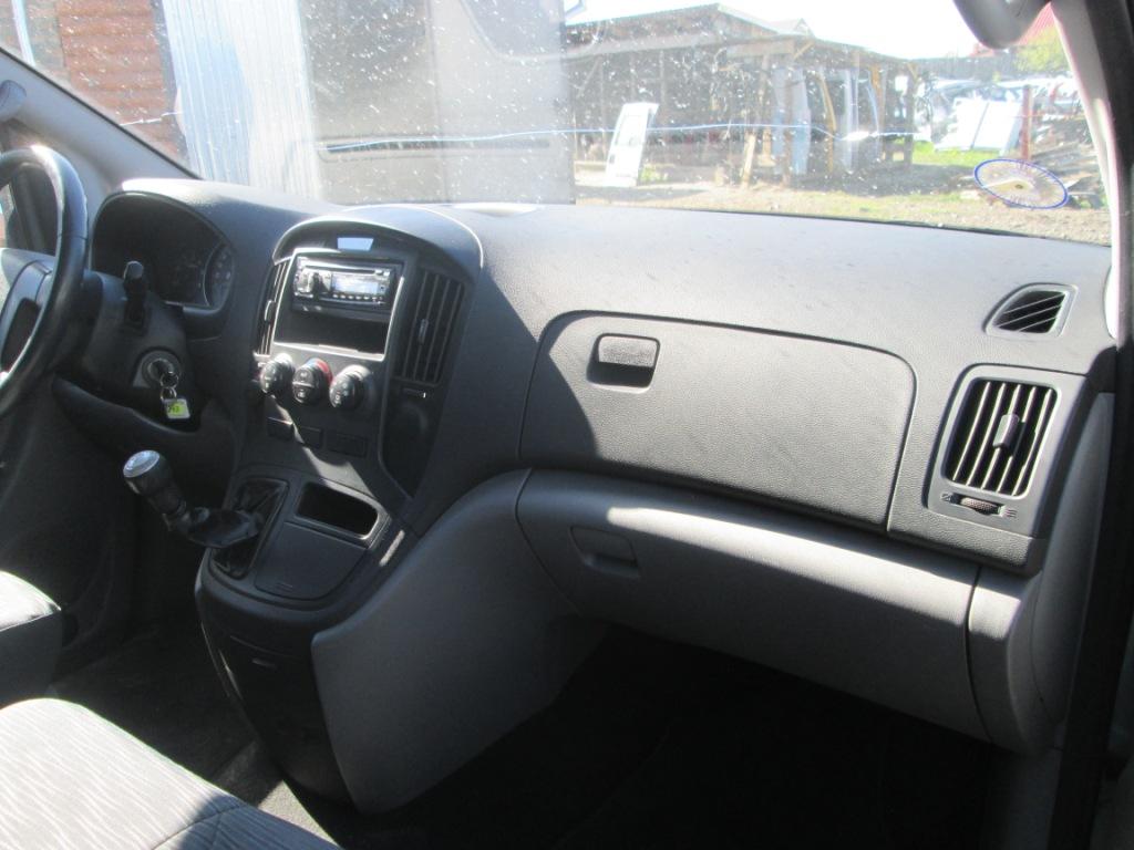 Торпедо Hyundai H1 2008-2014