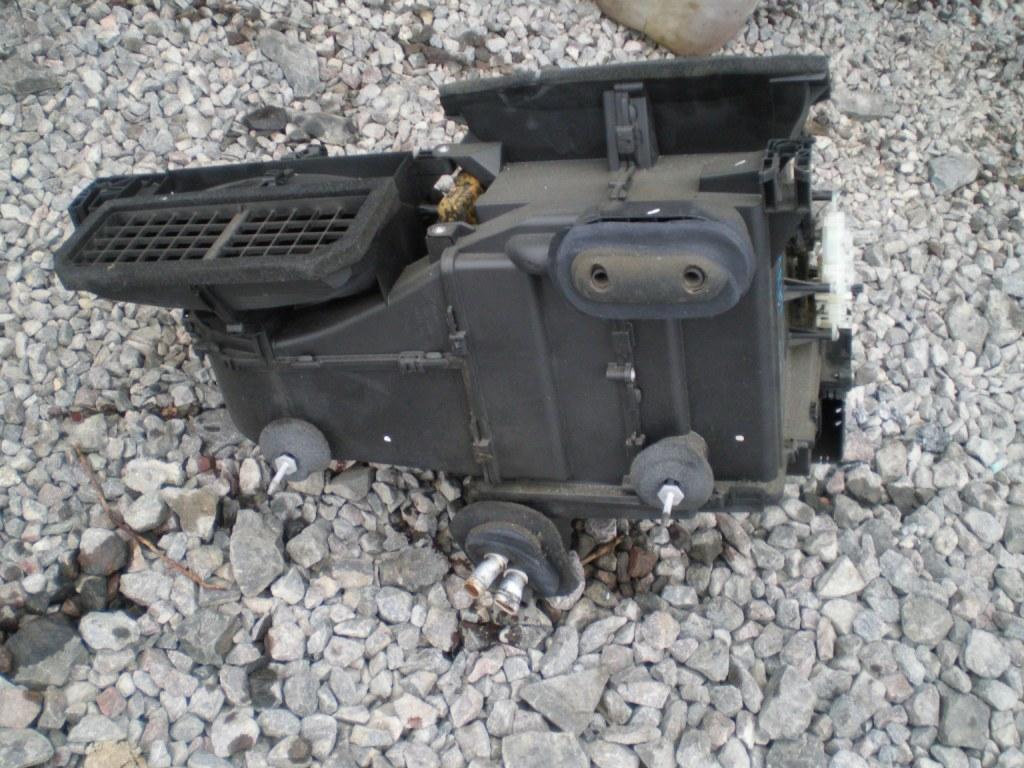 Корпус печки в сборе Ford Transit Connect 1.8 2002-2009