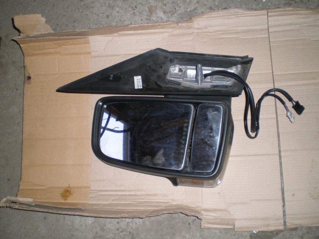 Зеркало электро Mercedes Sprinter 2007-2016