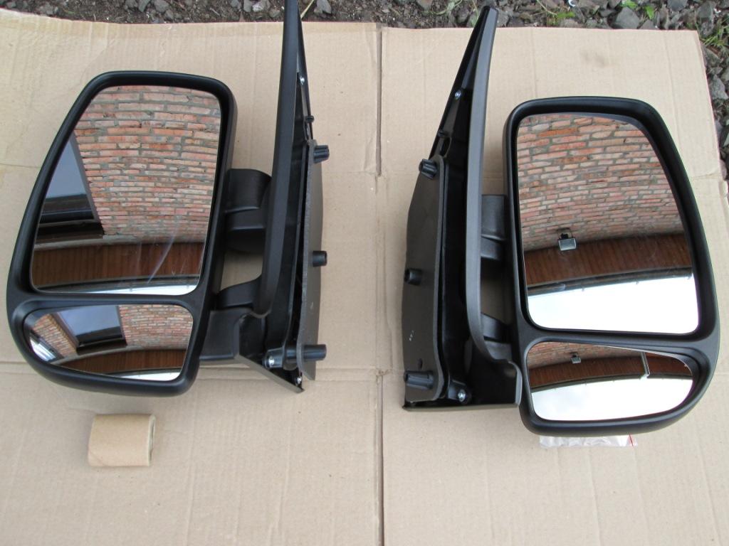 Зеркало новое Opel Movano 2004-2010