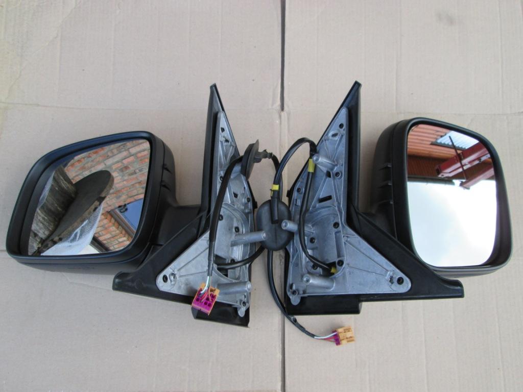 Зеркало электро новое Volkswagen T5 (Transporter) 2003-2010